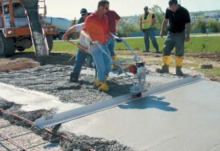 Что нужно при заказе бетона сборная печь барбекю из бетона купить
